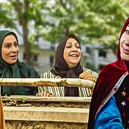 سریال تلویزیونی این زمینیها (1378)