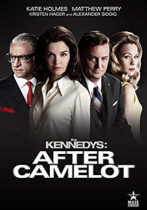 The Kennedys: Decline and Fall