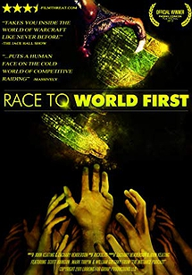 Race to World First