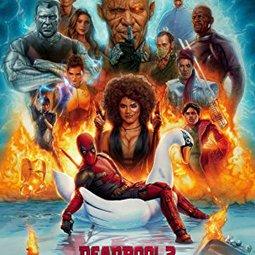 فیلم سینمایی ددپول 2 (2018)