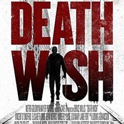 فیلم سینمایی آرزوی مرگ (2018)