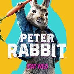 فیلم سینمایی پیتر خرگوشه (2018)