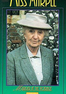Agatha Christie's Miss Marple: The Murder at the Vicarage