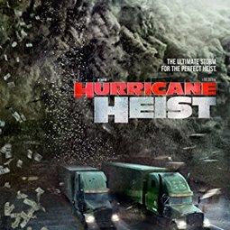فیلم سینمایی سرقت طوفانی (2018)