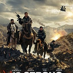 فیلم سینمایی دوازده نیرومند (2018)