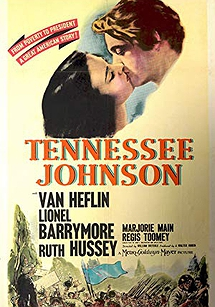Tennessee Johnson