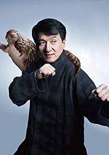 WildAid: Jackie Chan & Pangolins