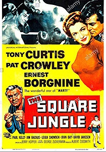The Square Jungle