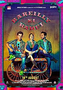Bareilly's Barfi
