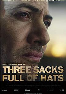 Three Sacks Full of Hats