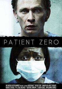 بیمار شماره صفر