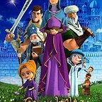 پوستر فیلم سینمایی شاهزاده روم به کارگردانی هادی محمدیان