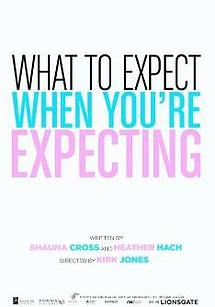 وقتی حامله هستی باید منتظر چه چیزی باشی