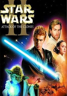 جنگ ستارگان - حمله کلون ها