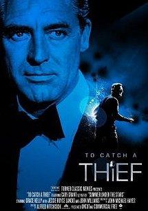 گرفتن یک دزد