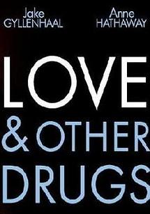 عشق و داروهای دیگر