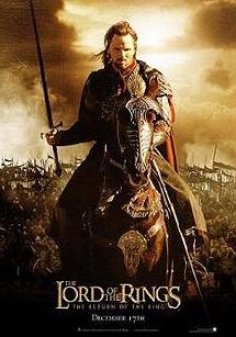 ارباب حلقه ها: بازگشت پادشاه (2003)