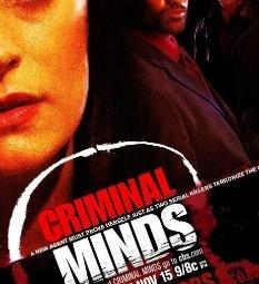 سریال تلویزیونی ذهن های مجرم (2005)
