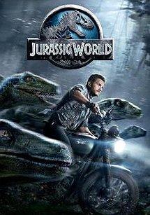 دنیای ژوراسیک (2015)