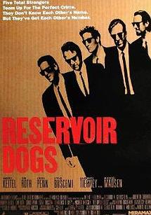 سگ های انباری (1992)