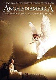 فرشتگان در آمریکا