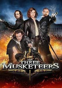 سه تفنگدار
