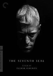 مهر هفتم (1957)