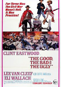 خوب، بد، زشت (1966)