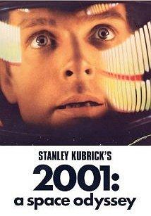 2001 یک ادیسه فضایی
