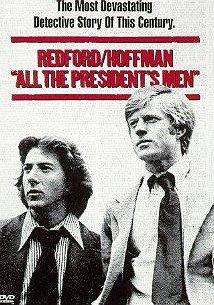 تمام مردان رئیس جمهور