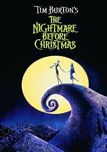 کابوس قبل از کریسمس (1993)
