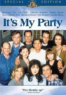 این مهمونی منه