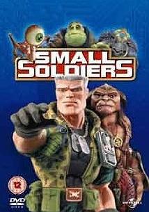 سربازان کوچک