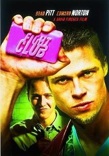باشگاه مشت زنی (1999)