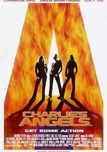 فرشتگان چارلی