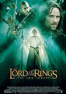 ارباب حلقه ها: دو برج (2002)