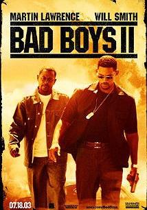 پسران بد ۲