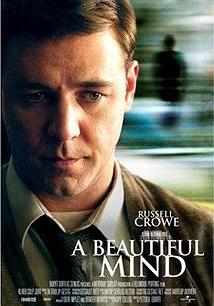 ذهن زیبا (2001)