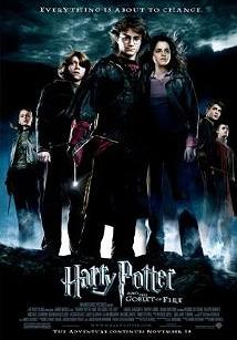 هری پاتر و جام آتش (2005)