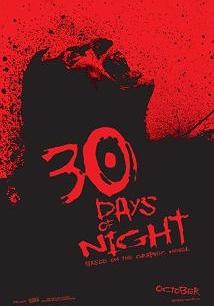 ۳۰ روز شب