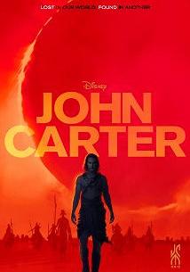 جان کارتر (2012)