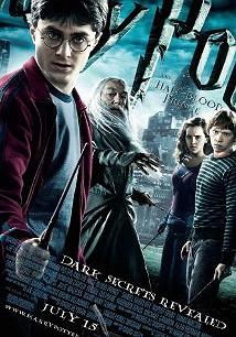هری پاتر و شاهزاده دورگه (2009)