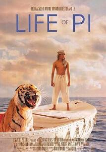 زندگی پی (2012)
