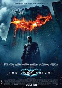 شوالیه تاریکی (2008)