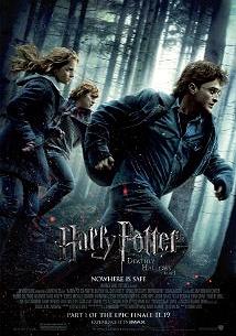 هری پاتر و یادگاران مرگ - قسمت اول (2010)
