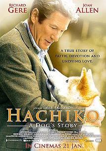 هاچی: داستان یک سگ