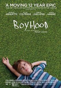 پسرانگی (2014)
