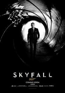 اسکای فال (2012)