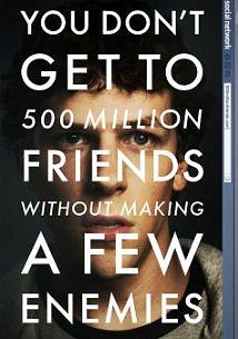 شبکه اجتماعی (2010)