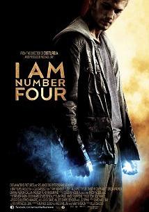 من شماره چهار هستم